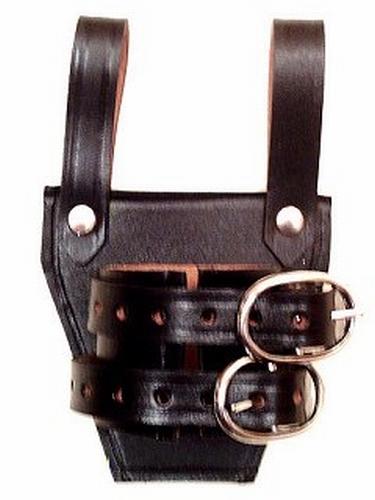 ST008 Gürtelhalter für Schwerter