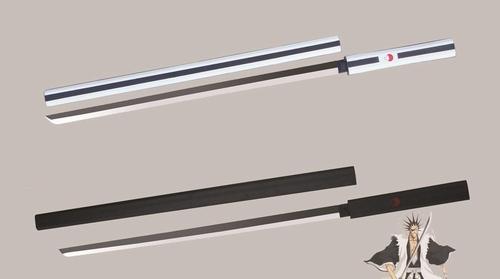 RV009 Naruto Schwert