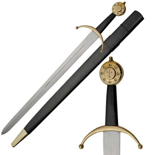 E202 Mittelalter Einhandschwert