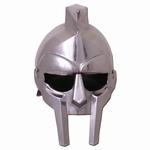 Ov007 Helm uit de film Gladiator, zonder spikes
