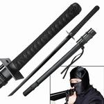 RV008 Ninja Schwert